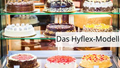 Das Hyflex-Modell der Lehre ist eine erweiterte Form des hybriden oder blended synchronous Formats. Es bietet Lernenden ein größtmögliches Maß an Flexibilität. Was sich dahinter verbirgt und welche Potentiale es hat, lernen Sie in diesem Modul.